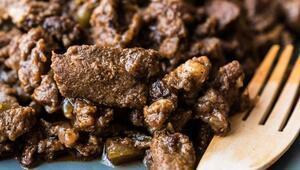 Ünlü şeften kurban eti pişirme tüyoları