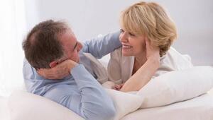 Menopoz ile birlikte cinsel hayatım biter mi