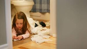 Tuvalet eğitiminde 5 kolay öneri
