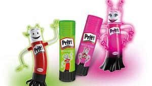 Pritt ile küçük uzaylılar okula dönüyor