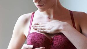 Kadınlara kanser uyarısı veren 8 işaret