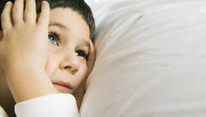 Baş ağrısı çocukların da problemi