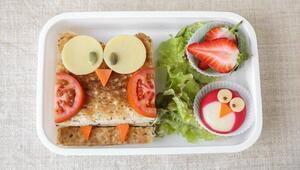 Okullar açılıyor Beslenme çantaları hazır mı