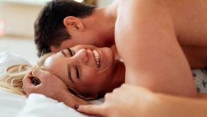 Hamile kalmak isteyenlere cinsel ilişki önerisi