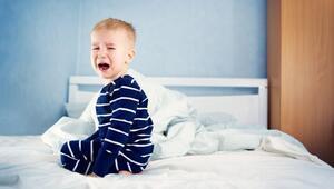 Çocuğunuz ağzı açık mı uyuyor