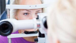 Hamilelik döneminde göz problemleri artabilir