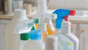Her evde bulunması gereken 5 temizlik malzemesi