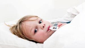 Çocukların sık yakalandığı 5 kış hastalığı