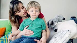 Çocuklarda gastroözefageal reflü (GÖR) ve tedavisi