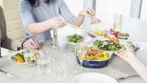Kadınlarda beslenme alışkanlığı yaşa göre değişiyor