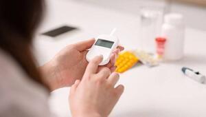 Diyabet 20 yaş üzeri her 7 kişiden birinde görülüyor