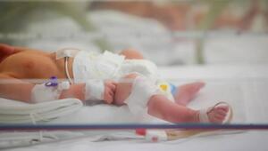 Dünyada her yıl milyonlarca bebek erken doğuyor