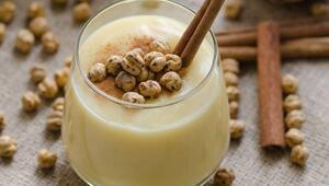 Vitamin ve mineral deposu boza çocuklara da faydalı