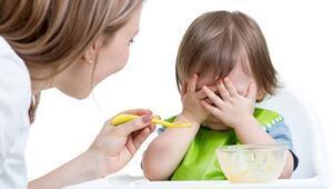 Çocuğunuz yemek yerken de eğlenmek istiyor
