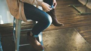 Fıtıktan korunmak için rahat ayakkabılar seçilmeli