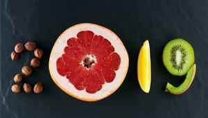 Sağlıklı bir yeni yıl için beslenmenizi değiştirin