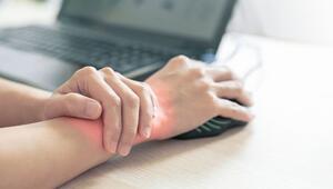 Karpal tünel sendromu nedir Nasıl tedavi edilir