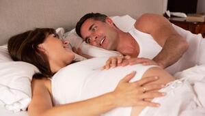 Hamilelikte cinsellik yaşanmalı mı