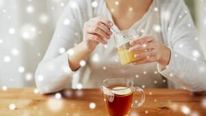 Soğuk algınlığında bol sıvı tüketin