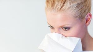 Grip salgını başladı Aşı yaptırmak için geç değil