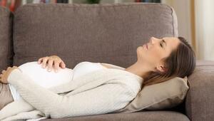 Gebelikte ishal sancısına ne iyi gelir