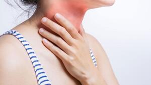 Gebelikte boğaz ağrısına ne iyi gelir