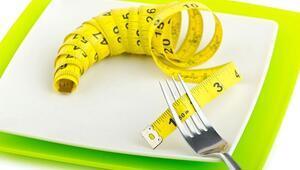 Diyet yaparken aç kalmak zayıflatmıyor
