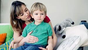 Çocuklarda karın ağrısı neden olur Alınacak önlemler…