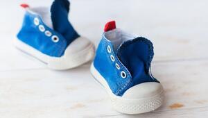 Çocuklar için doğru ayakkabı nasıl seçilir