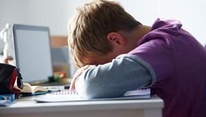 Çocuğunuz aynı ödevi tekrar tekrar yapıyorsa dikkat