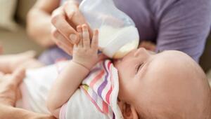 Bebeklerde süt alerjisi nedir Süt alerjisi nasıl tedavi edilir