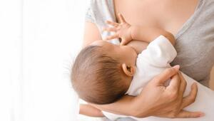 Bebekler emzirirken boğazına süt kaçıp nefessiz kalması nasıl önlenir