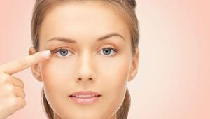Ameliyatsız göz kapağı estetiği hakkında merak edilen her şey