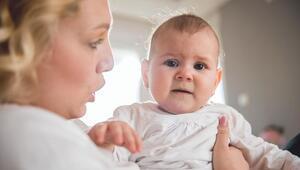 Bebekteki huysuzluğun sebebi 'büyüme atağı' olabilir