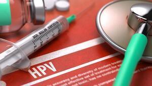 HPV'den aşıyla korunmak mümkün