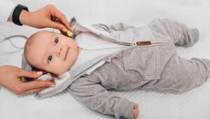 Çocuğunuz doğuştan işitme engelli olabilir