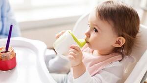 Biberondaki süte şeker, bal, pekmez eklemeyin
