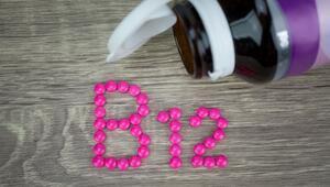 B12 vitamini neden önemli B12 eksikliği ne anlama gelir