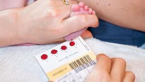 Bebeklerde topuk kanı testi hakkında bilinmesi gerekenler