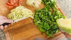 Posalı gıdalar sindirim sistemi kanserlerini önlüyor