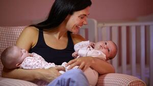 İkiz bebekler birbirini uyandırır mı