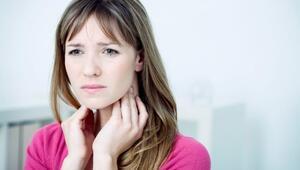 Boğaz ağrısına iyi gelen tavsiyeler