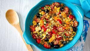 Akdeniz diyeti yaşam biçimine dönüştürülmeli