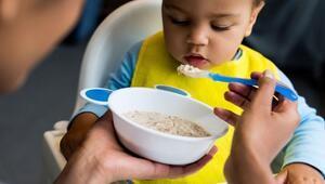 Her 17 çocuktan birinde besin alerjisi görülüyor