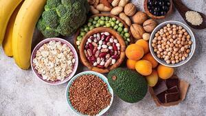 Magnezyum eksikliği için hangi besinler tüketilmeli