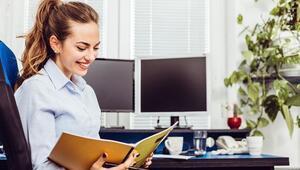 Ofiste küçük değişikliklerle sağlığınızı koruyun