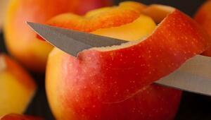 Elma kabuğu meme kanserinin büyümesini önlüyor