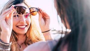 Güneş gözlüğü seçerken dikkat edilmesi gereken 7 nokta