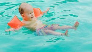 Bebekler denize ve havuza ne zaman girebilir