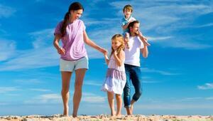 Sağlıklı bir tatil için doktor kontrolü şart